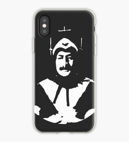 Phantom of Krankor phone case iPhone Case