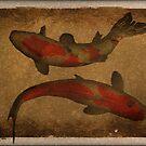 Pisces von MarieG