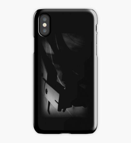 Old School LP phone case iPhone Case/Skin
