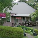 Vintage Art and Antique Shop, Berrima, NSW by Adrian Paul