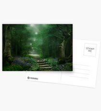 Spirit of the Woods Postcards