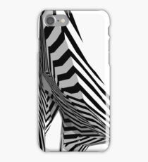 'Untitled #03' iPhone Case/Skin