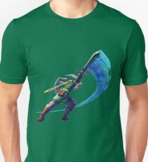 Link Slash T-Shirt