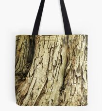 Bark Textures, 5 Tote Bag