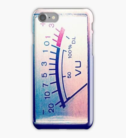 Voltage phone case iPhone Case/Skin