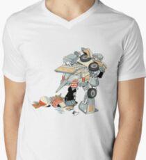 Junk In The Trunk Men's V-Neck T-Shirt