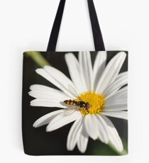 The Power of Simplicity ~ Tote Bag