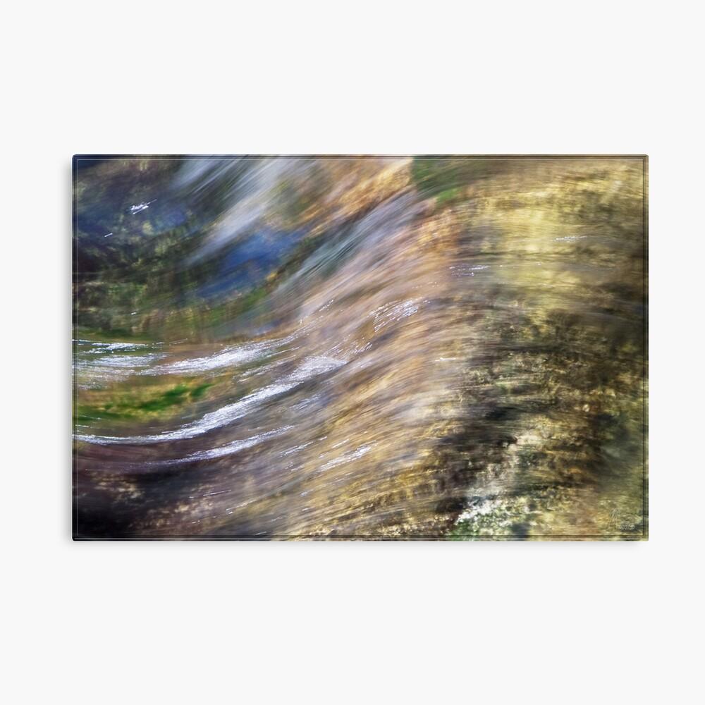 The Boulders 10 Canvas Print