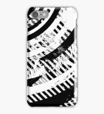 'Untitled #14' iPhone Case/Skin