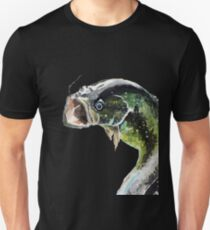 That's a Great Bass Unisex T-Shirt