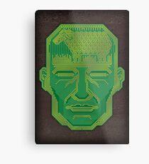 Android Dreams Metal Print