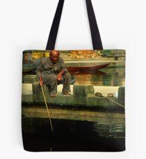 Hoi An Fisherman Tote Bag