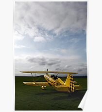 Starduster Poster