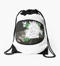 Mega Abomasnow Drawstring Bag