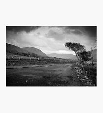 Killary Harbour Photographic Print
