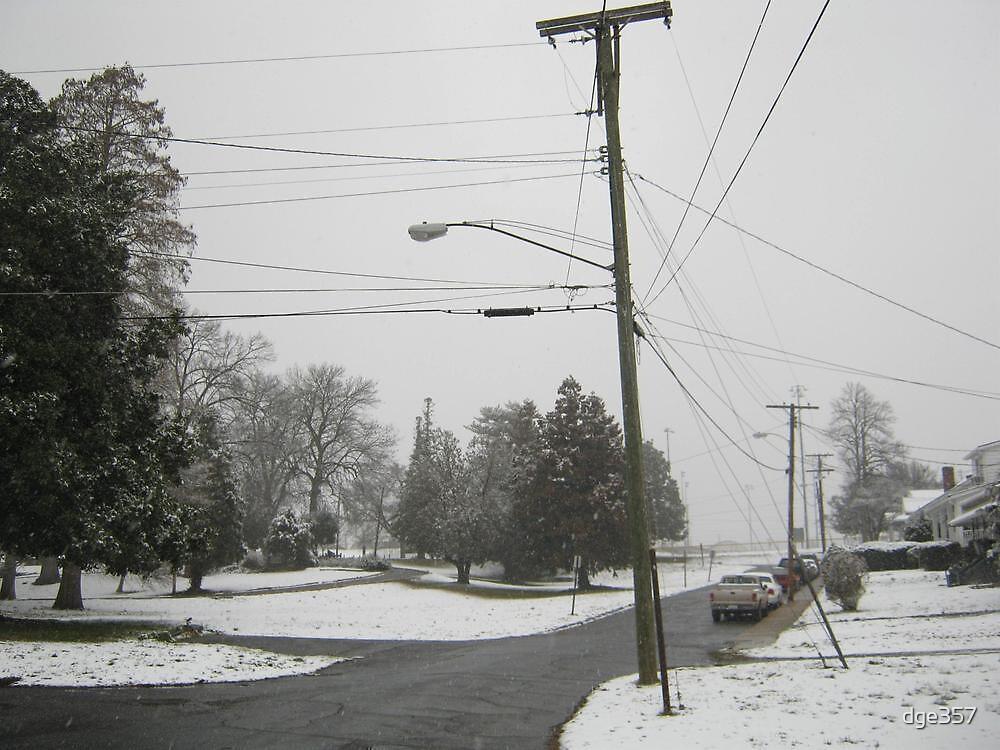 Feb. 19 2012 Snowstorm 8 by dge357