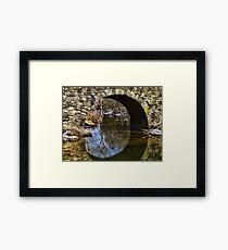 Reverie Framed Print
