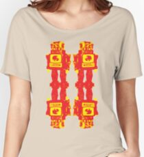 Robot Robot Women's Relaxed Fit T-Shirt