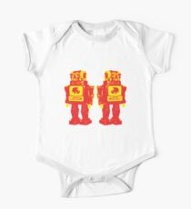 Robot Robot Kids Clothes