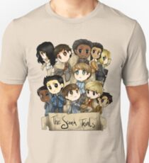 The Scorch Trials T-Shirt