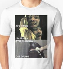 FLOCKA DAWG T-Shirt