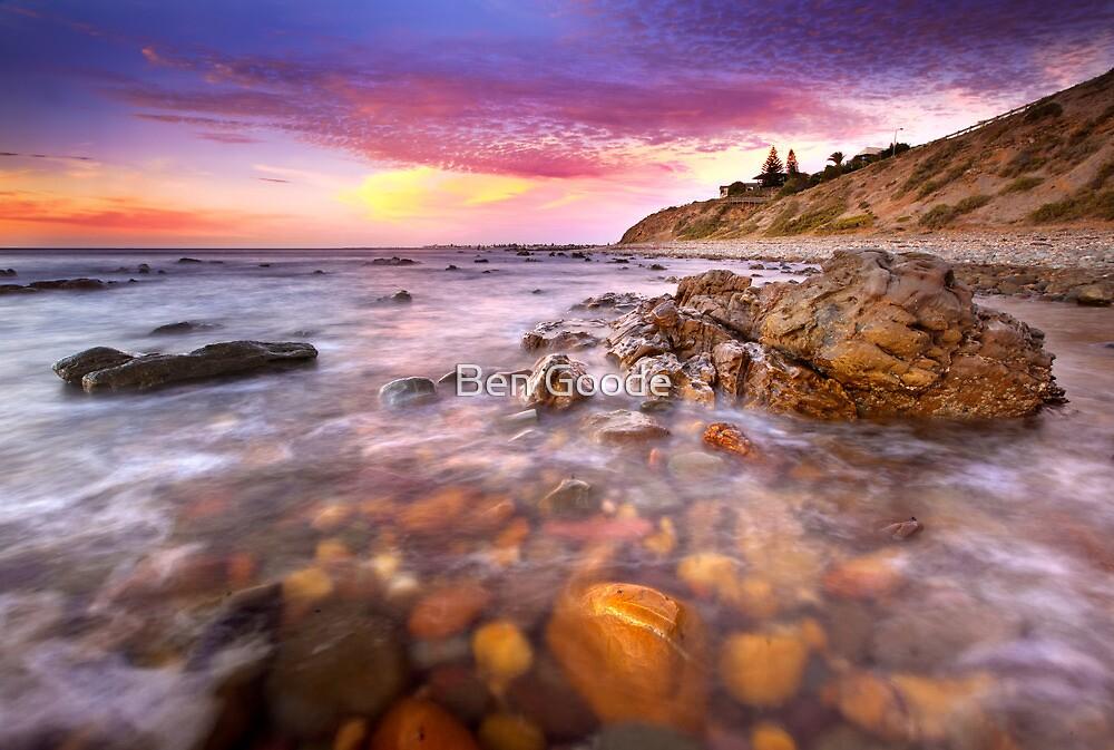 Rock My World by Ben Goode