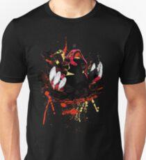 Genshi Groudon Slim Fit T-Shirt