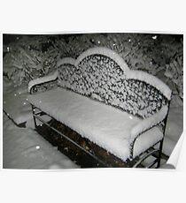 Feb. 19 2012 Snowstorm 57 Poster