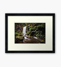 Hopetoun Framed Print
