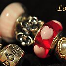 Say It With Love, Say It With Pandora by MissyD