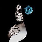 Sugar Skull by Matthew  Andreas