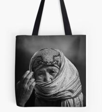 Stories from the past Tote Bag
