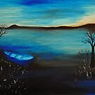 Moonlight Blues by budrfli