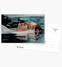 Drifting Postcards