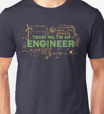 Science Engineer Humor Unisex T-Shirt