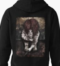 Alone... Pullover Hoodie