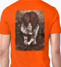 Alone... Unisex T-Shirt