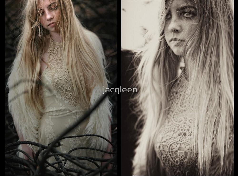 * 13 & aimless * by jacqleen