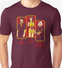 The Good, The Bad and the Vicious T-Shirt