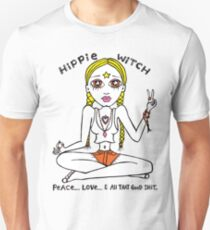 HiPPiE WiTCH Unisex T-Shirt