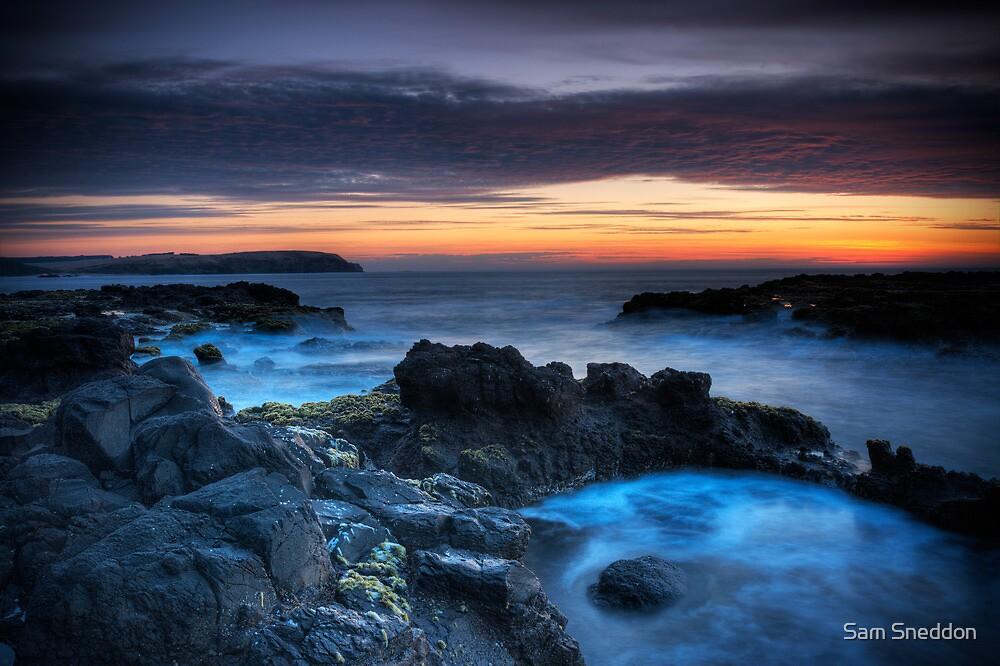 Cape Schanck 04 by Sam Sneddon