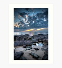 Mornington Peninsula 01 Art Print