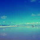 Beach Days by YingDude