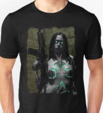 Cyberpunk 003 Unisex T-Shirt