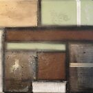 Earth Tones with Antique Imagery by windykai