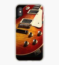 Vinilo o funda para iPhone Les Paul