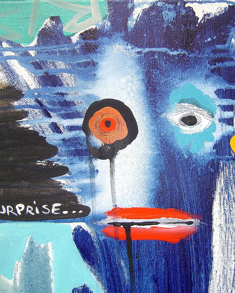 sunrise suurprise 3 by arteology
