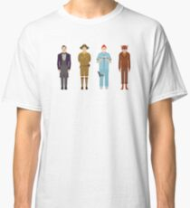 Wes Anderson Collection Classic T-Shirt