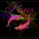 PISCES FEBRUARY 19TH -TO MARCH 20TH by Sherri Palm Springs  Nicholas