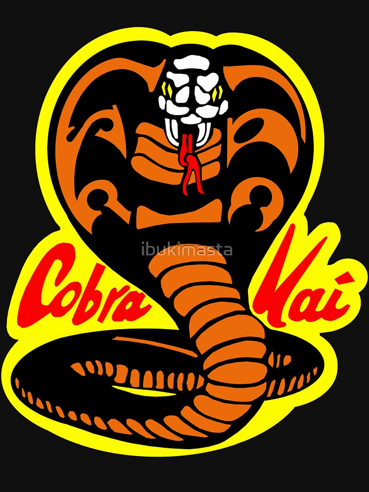 Cobra Kai von ibukimasta